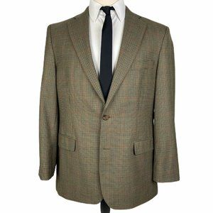 Brooks Brothers 346 Madison Fit Sport Coat 42R